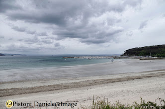 Photo: Spiaggia di Crozon