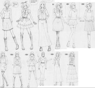 drawing clothes tutorial apps on google play