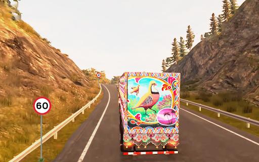 PK Cargo Truck Transport Game 2018 screenshots 8