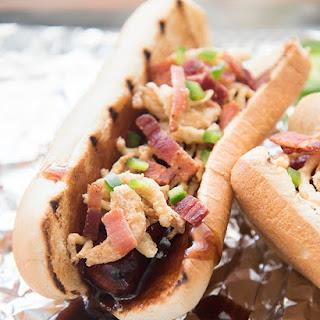 BBQ Hot Dogs Recipe