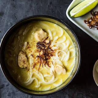 Burmese Recipes.