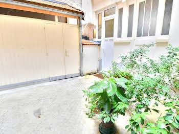 Studio 9 m2
