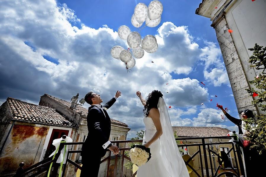 शादी का फोटोग्राफर Francesco Padula (francescopadula)। 30.10.2017 का फोटो