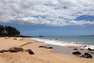 Photo: Maui beach http://ow.ly/caYpY