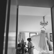 Wedding photographer Varvara Medvedeva (medvedevphoto). Photo of 02.10.2017
