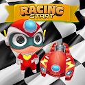 Racing start Robots tour icon