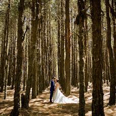 Wedding photographer Griss Bracamontes (griss). Photo of 18.02.2016