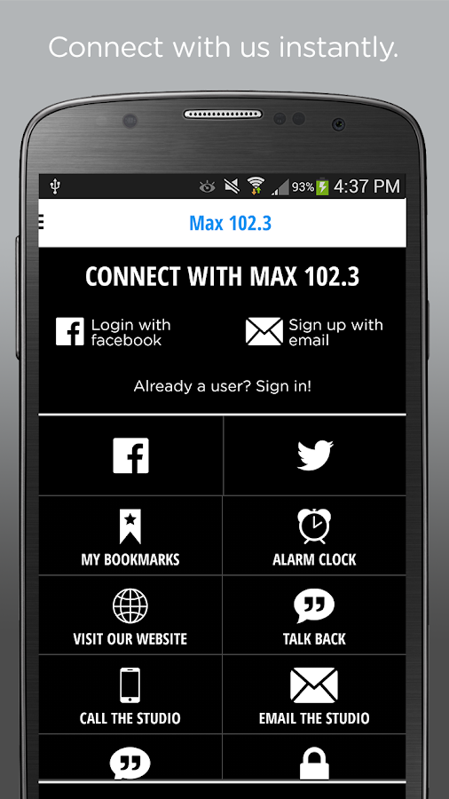 MAX 102- screenshot