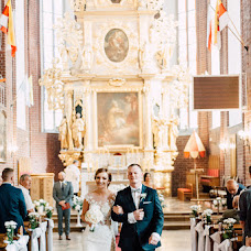 Wedding photographer Arkadiusz Kubiak (arkadiuszkubiak). Photo of 03.09.2018