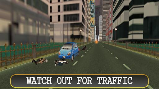 Real Bike Racer: Battle Mania  screenshots 8