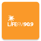 Life FM Radio - 90.9 FM Miami icon