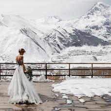 婚禮攝影師Dmitriy Margulis(margulis)。23.06.2019的照片
