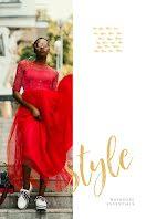 Wardrobe Essentials - Pinterest Promoted Pin item