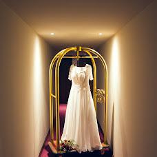 Wedding photographer Mauro Chito (MauroChito). Photo of 09.11.2017