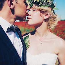 Wedding photographer Zhenya Ivanochko (angeldust). Photo of 09.06.2015