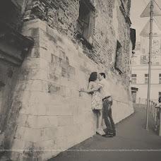 Wedding photographer Olga Akhmetova (Enfilada). Photo of 13.05.2013
