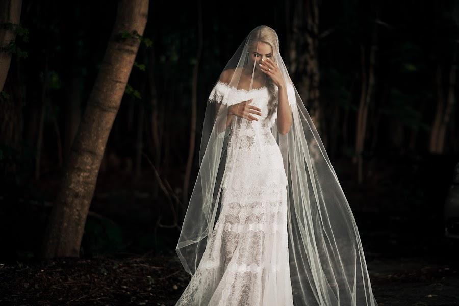 Bryllupsfotograf Donatas Ufo (donatasufo). Bilde av 15.03.2019