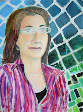Photo: Portrait of Sarah