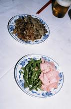 Photo: 10913 上海/レストラン/料理