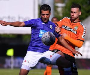 Mo Messoudi rebondit en troisième division amateurs