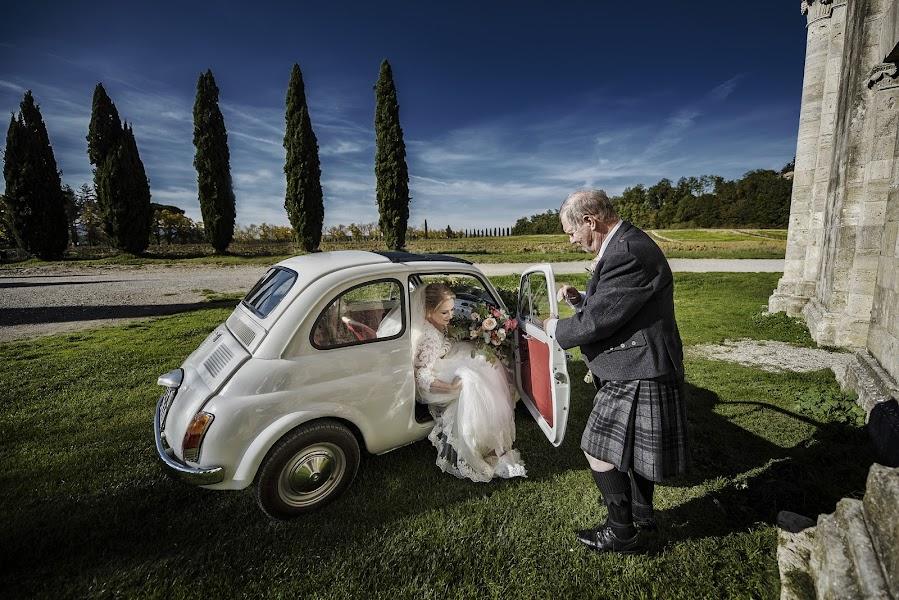 Wedding photographer Andrea Pitti (pitti). Photo of 26.11.2019