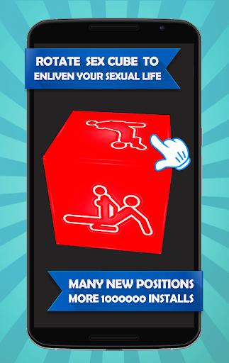 娛樂必備免費app推薦|Sex Cube - Kamasutra Positions線上免付費app下載|3C達人阿輝的APP