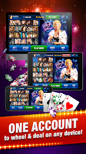 Texas Holdem Poker Free- screenshot thumbnail