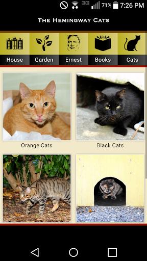 Hemingway Home App image | 3
