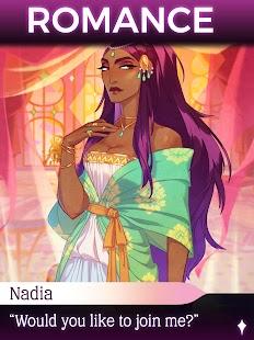 The Arcana: A Mystic Romance - Interactive Story  (Mod Money