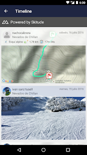 Nevados de Chillán- screenshot thumbnail