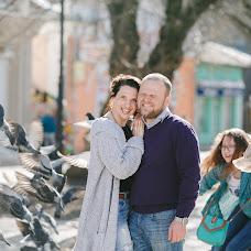 Wedding photographer Natalya Timanova (Timanova). Photo of 04.05.2018