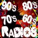 Oldies 60s 70s 80s 90s Radios. Retro Radios Free (app)