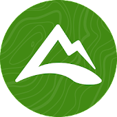 9.  AllTrails: Hiking, Running & Mountain Bike Trails