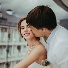 Wedding photographer Elena Kuzina (EKcamera). Photo of 09.10.2018