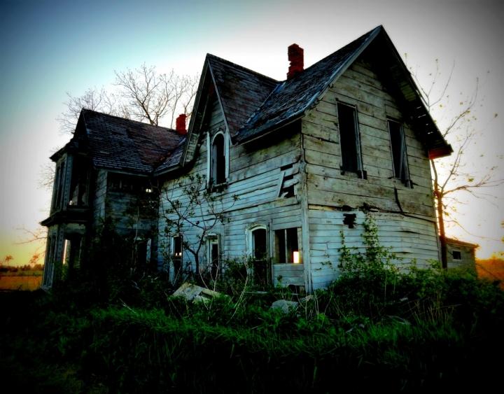 Home di Greysky