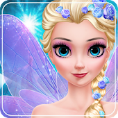 Elsa Ice Angel