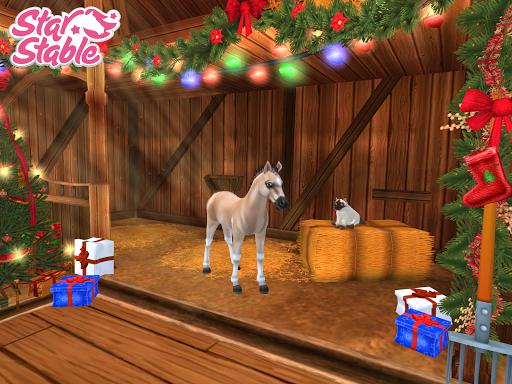 Star Stable Horses 2.31 screenshots 14