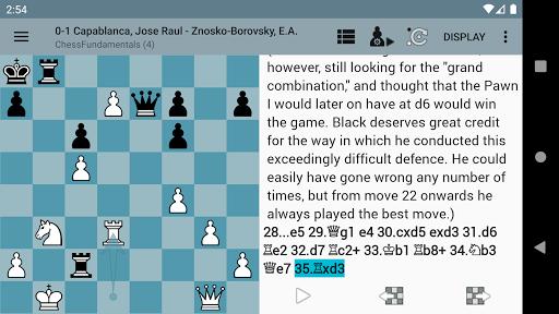 Chess PGN Master 2.7.0 screenshots 6
