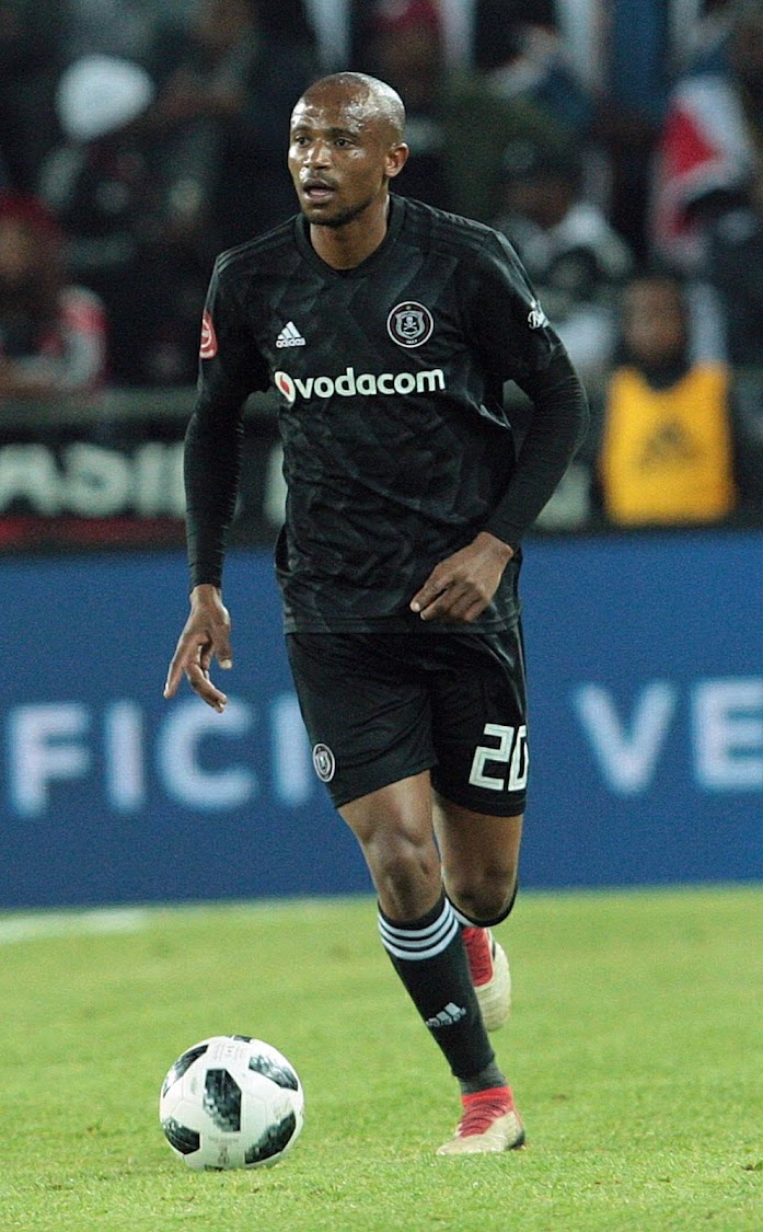 Bakgaga will have a torrid time managing Xola Mlambo, who regularly prowls the midfield with menace for Orlando Pirates.