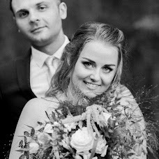 Wedding photographer Jurgita Lukos (jurgitalukos). Photo of 13.08.2018