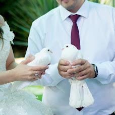 Wedding photographer Ruslan Ramazanov (89094827824). Photo of 08.11.2016