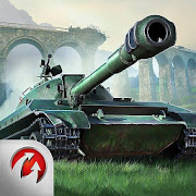 World of Tanks Blitz Mod Cho Android