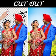 Cut Out - Background Eraser and Background Changer APK baixar