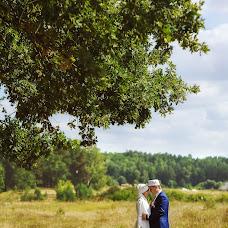 Wedding photographer Anna Ermolenko (anna-ermolenko). Photo of 31.08.2018