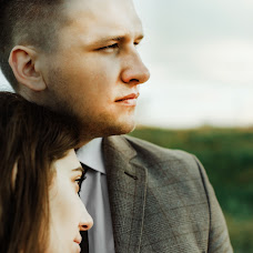 Wedding photographer Igor Zhukov (IgorZhukov). Photo of 11.11.2018