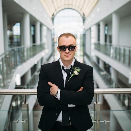 Wedding photographer Dmitriy Ochagov (Ochagov). Photo of 20.09.2017