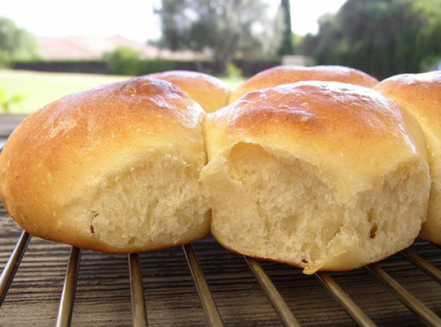 Pao Doce Portuguese Sweet Bread Recipe Just A Pinch Recipes