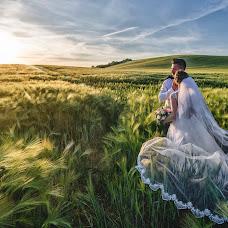 Fotógrafo de bodas Zsok Juraj (jurajzsok). Foto del 12.06.2017