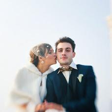 Wedding photographer Kseniya Dalishneva (daksun). Photo of 05.02.2014