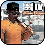 Mad City IV Prison Escape Icon